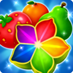 Fruits Mania : Fairy rescue (Mod) 4.1.3