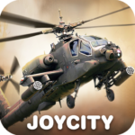 GUNSHIP BATTLE:  Helicopter 3D (Mod) 2.7.83