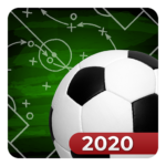 Goal One – The Football Manager (Mod) 4.022