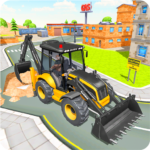 Heavy Excavator Sim 2018: Construction Simulator (Mod) 15.0.4