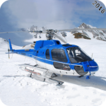 Helicopter Games Rescue Helicopter Simulator Game (Mod) 1.0.1