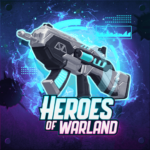 Heroes of Warland – Party shooter with hero RPG! (Mod) 1.8.2
