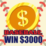 Hit A Gift – free gifts, gift card, baseball games (Mod) 1.280