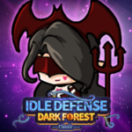 Idle Defense: Dark Forest Classic (Mod) 1.0.1