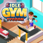Idle Fitness Gym Tycoon – Workout Simulator Game (Mod) 1.5.2