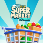 Idle Supermarket Tycoon – Tiny Shop Game (Mod) 2.3.3