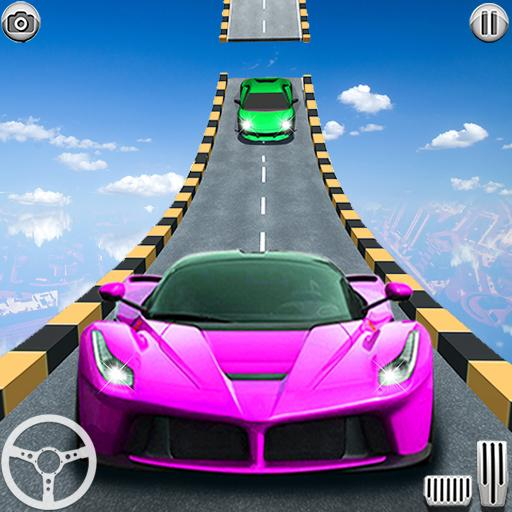 Impossible Tracks Car Stunts Driving: Racing Games (Mod) 1.85