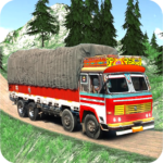 Indian Cargo Truck Driver Simulator (Mod) 1.9