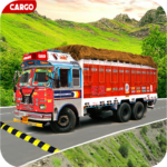 Indian Real Cargo Truck Driver (Mod) 1.32