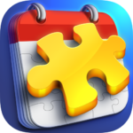 Jigsaw Daily: Free puzzle games for adults & kids (Mod) 1.18.346