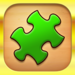 Jigsaw Puzzle: Create Pictures with Wood Pieces (Mod) 2020.7.1.102826