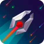 Jump Drive – One Tap Space Arcade (Mod) 1.2.2