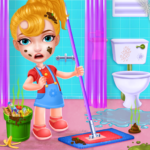 Keep Your House Clean – Girls Home Cleanup Game (Mod) 1.2.53