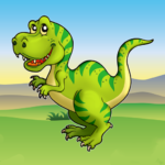 Kids Dino Adventure Game – Free Game for Children (Mod)  25.0