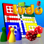 King of Ludo Dice Game with Voice Chat (Mod) 1.4