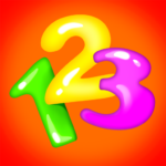 Learning numbers for kids – kids number games! 👶 (Mod) 3.3.1