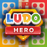 Ludo Hero Party : Online Game (Mod) 1.4.1.0