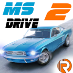 MISSION DRIVING:DRIVING SCHOOL 2020 (Mod) 1.0