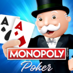 MONOPOLY Poker – The Official Texas Holdem Online (Mod) 1.1.3
