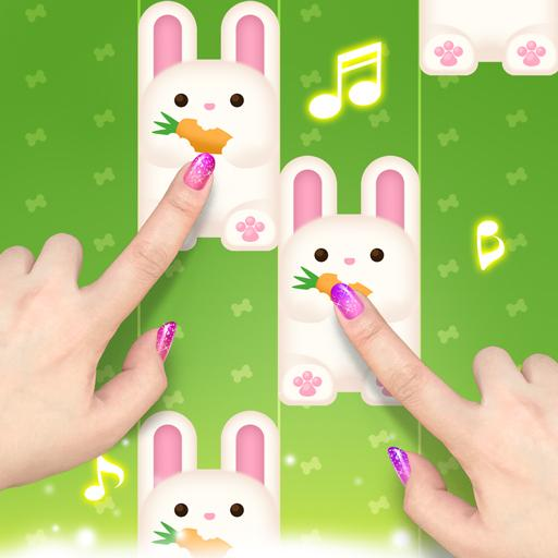 Magic Animal Piano Tiles: Free Music Games (Mod) 1.8.2
