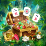 Mahjong World Adventure – The Treasure Trails (Mod) 1.0.29