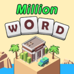 Million Word – City Island (Mod) 1.0.0021