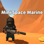 Mini Space Marine(Semi Idle RPG) (Mod) 3.74