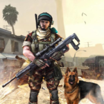 Modern Commando Action Games (Mod) 1.6