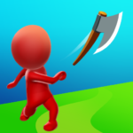 Move.io: Move Stop Move – Stickman Crowd 3D (Mod) 0.0.18