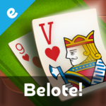 Multiplayer Belote & Coinche (Mod) 6.9.4