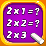 Multiplication Kids – Math Multiplication Tables (Mod) 1.1.8