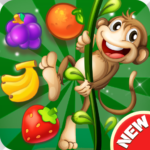My Fruit Journey: New Puzzle Game for 2020 (Mod) 1.3.2