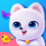 My Puppy Friend – Cute Pet Dog Care Games (Mod) 1.0.2