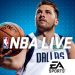 NBA LIVE Mobile Basketball (Mod) 4.3.50