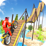 New Bike Racing Stunt 3D : Top Motorcycle Games (Mod) 0.1