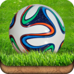 New Football Soccer World Cup Game 2020 (Mod) 1.15