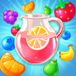 New Sweet Fruit Punch – Match 3 Puzzle game (Mod) 1.0.28