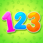 Numbers for kids! Counting 123 games! (Mod) 0.6.8