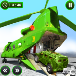 OffRoad US Army Transport Simulator 2020 (Mod) 2.9