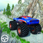 Offroad Monster Hill Truck (Mod) 1.14