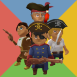 Pirates party: 2 3 4 players (Mod) 2.27