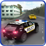 Police Car Chase : Hot Pursuit (Mod) 2.5