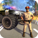 Police Truck Gangster Car Chase (Mod) 1.1.4