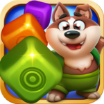 Puppy Blast 2020 : Journey of Crush (Mod) 1.0.37.340