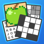 Puzzle Page – Crossword, Sudoku, Picross and more (Mod) 3.2