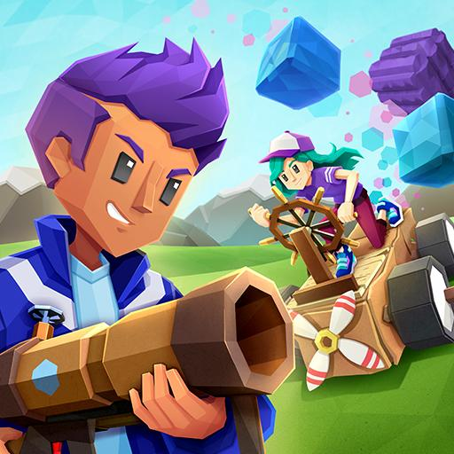 QUIRK – Craft, Build & Play (Mod) 0.14.10868