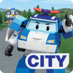 Robocar Poli Games: Kids Games for Boys and Girls (Mod) 1.4.1