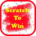 Scratch To Win Real Money : Earn Free Cash (Mod) 1.6