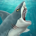 Shark World (Mod) 11.58