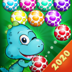 Shoot Dinosaur Eggs (Mod) 1.8.2